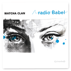 Cover Radio Babel